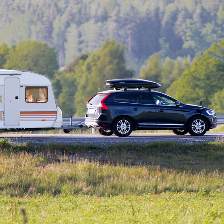 Car, boat and caravan Insurance