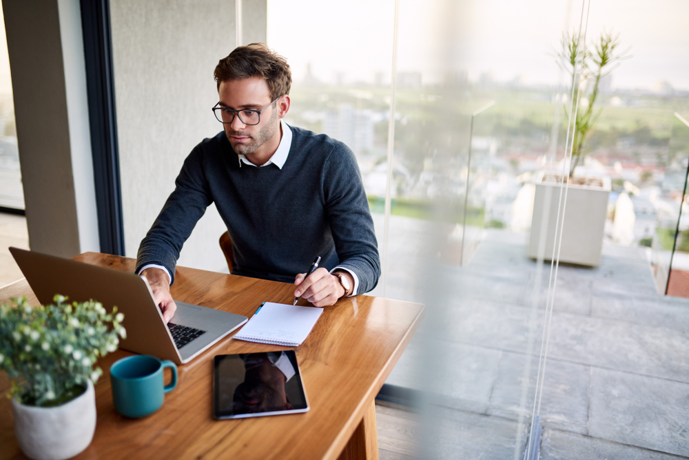 Protect Your Work-From-Home Business
